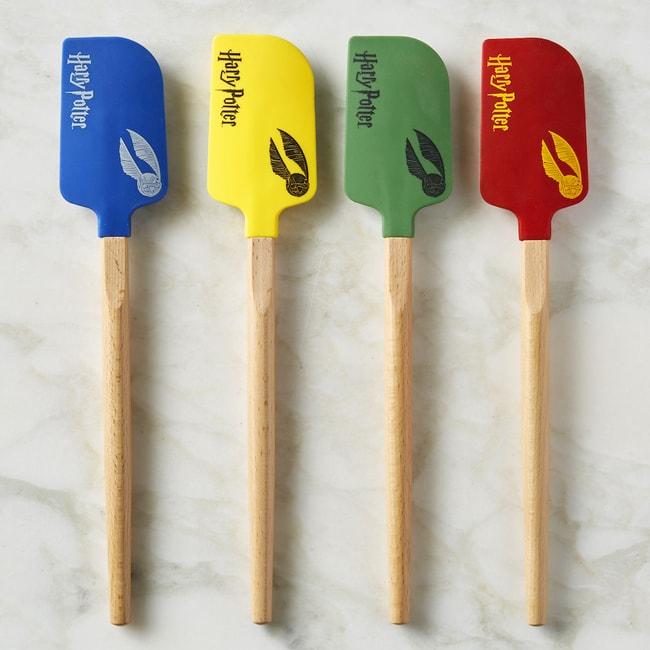 harry potter spatulas 1