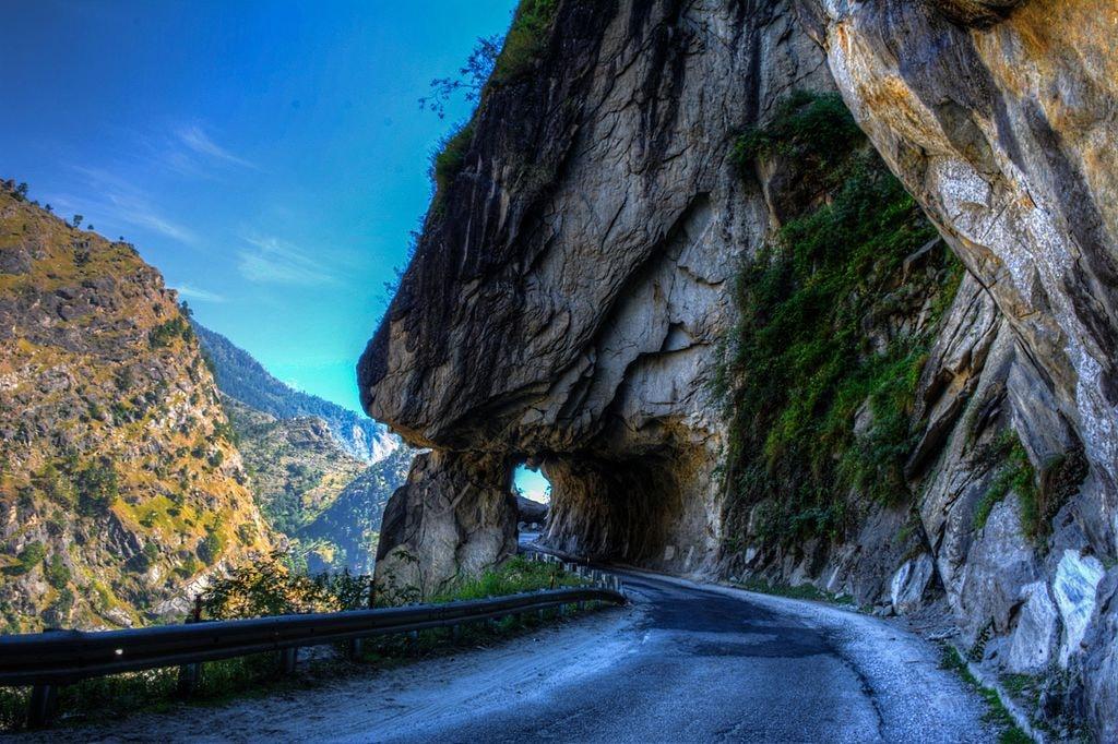 Himayalan Road