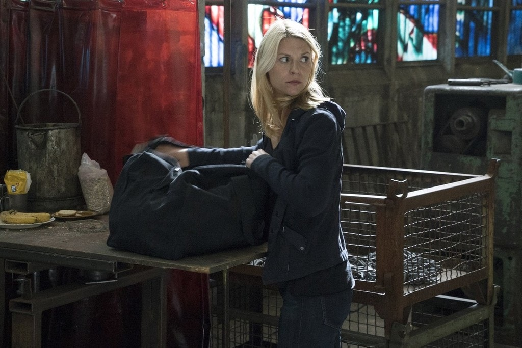 'Homeland' | © 20th Century Fox Television