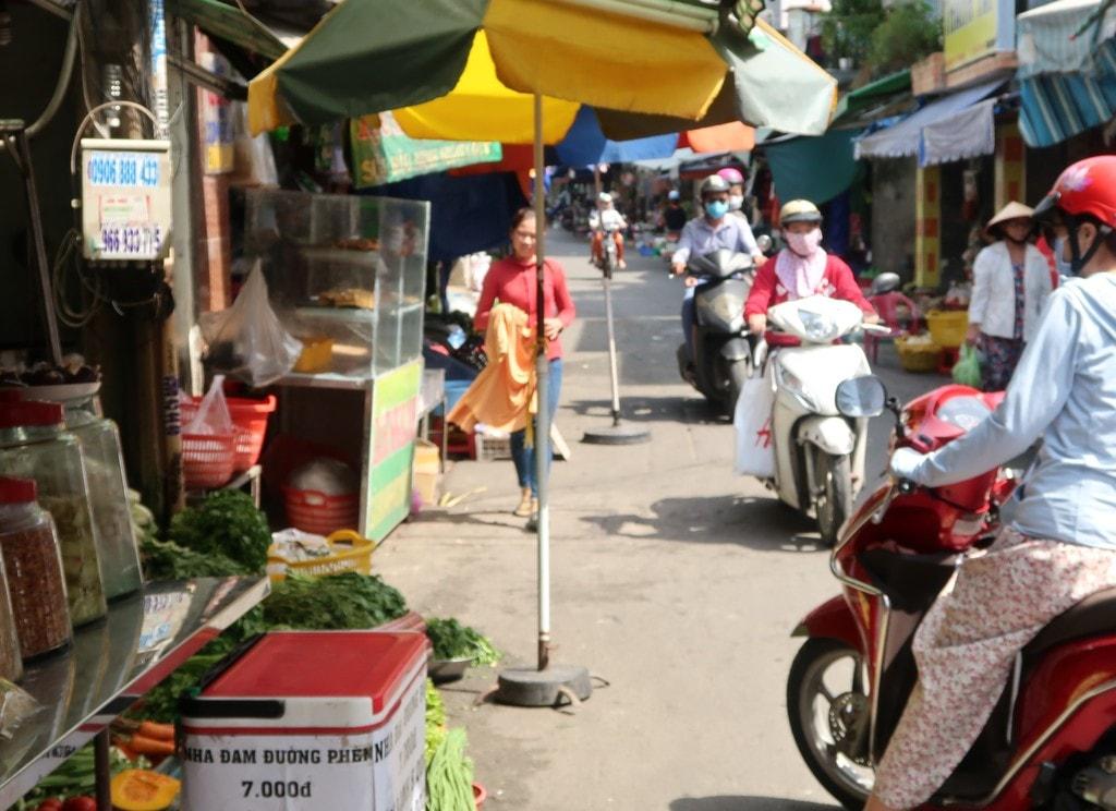 Vo Duy Ninh   ©Sam Roth