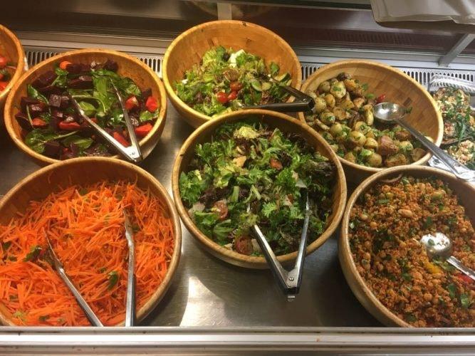 Kafeteria | Courtesy of Kafeteria