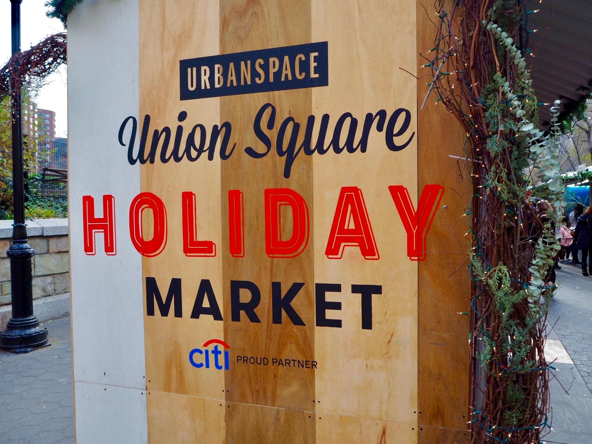 USQ Holiday Market | © Nikki Vargas/Culture Trip