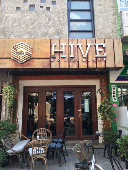 Hive Hostel | © Regina Beach/Culture Trip