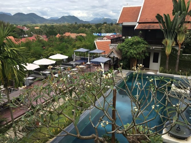 Kiridara, Luang Prabang