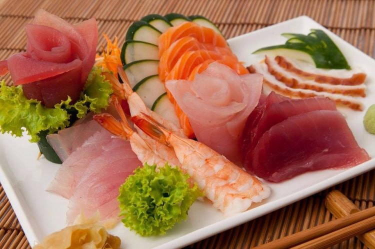 Fresh sushi at Ipanema Sushi | (c) Ipanema Sushi