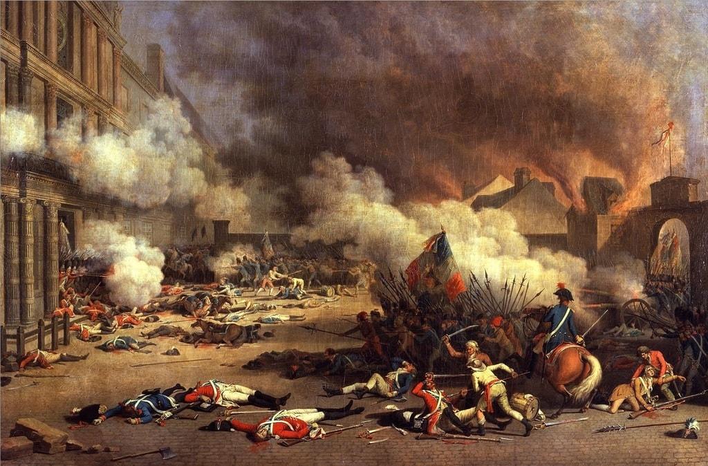 Jacques_Bertaux_-_Prise_du_palais_des_Tuileries_-_1793