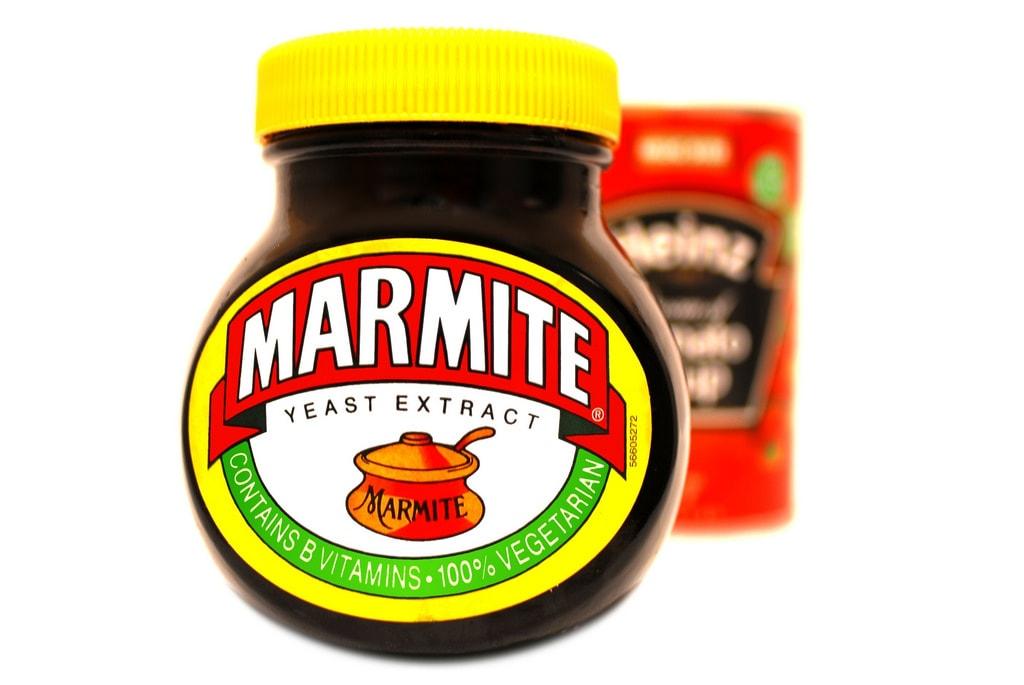 Jar of Marmite   © David Martyn Hunt:Flickr