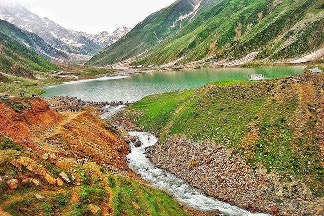 Jheel_Saif_Ul_Malook-Naran_Valley