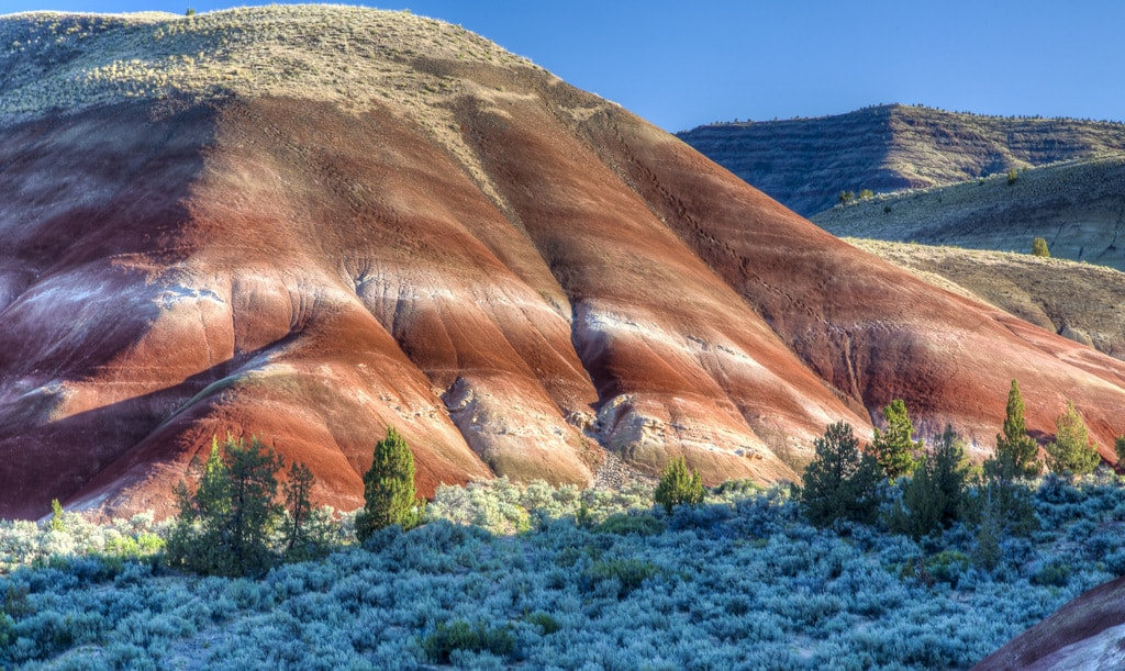 John Day Fossil Beds | Bob Wick/Bureau of Land Management/IIP Photo Archive / Flickr