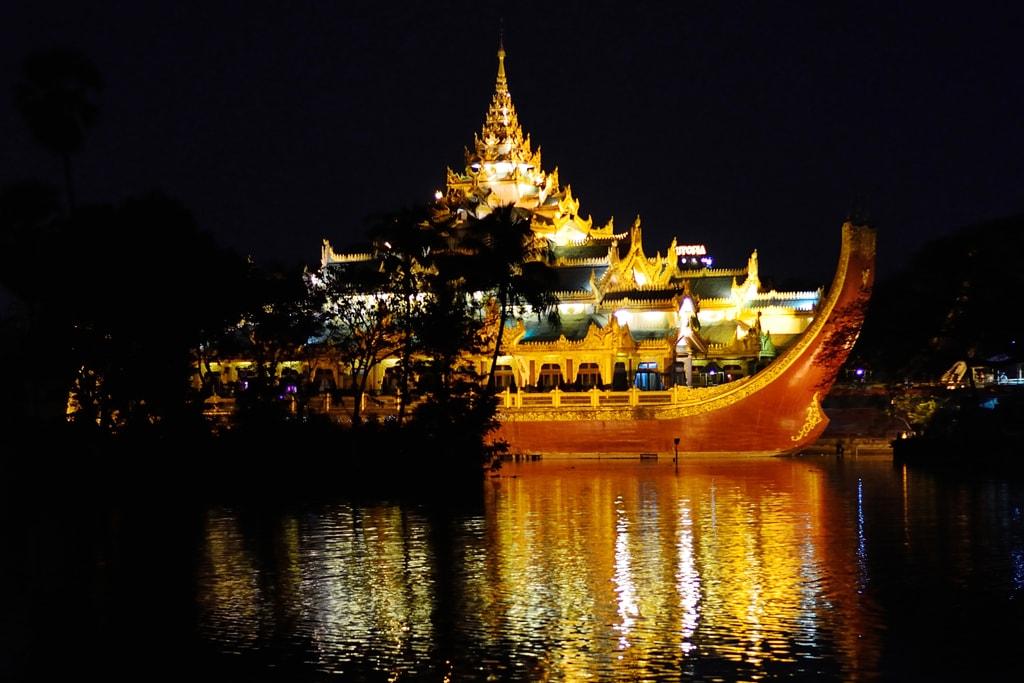 Karaweik-Palace-Yangon-Myanmar