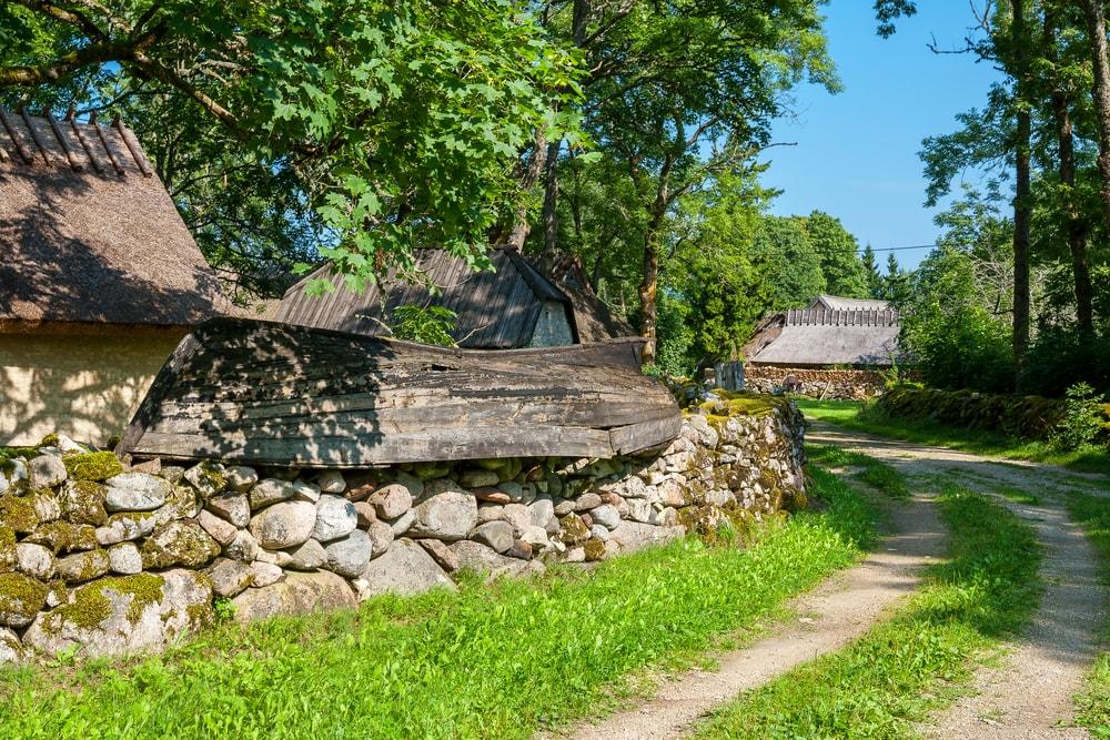 Koguva, Estonia | © Andrei Nekrassov / Shutterstock