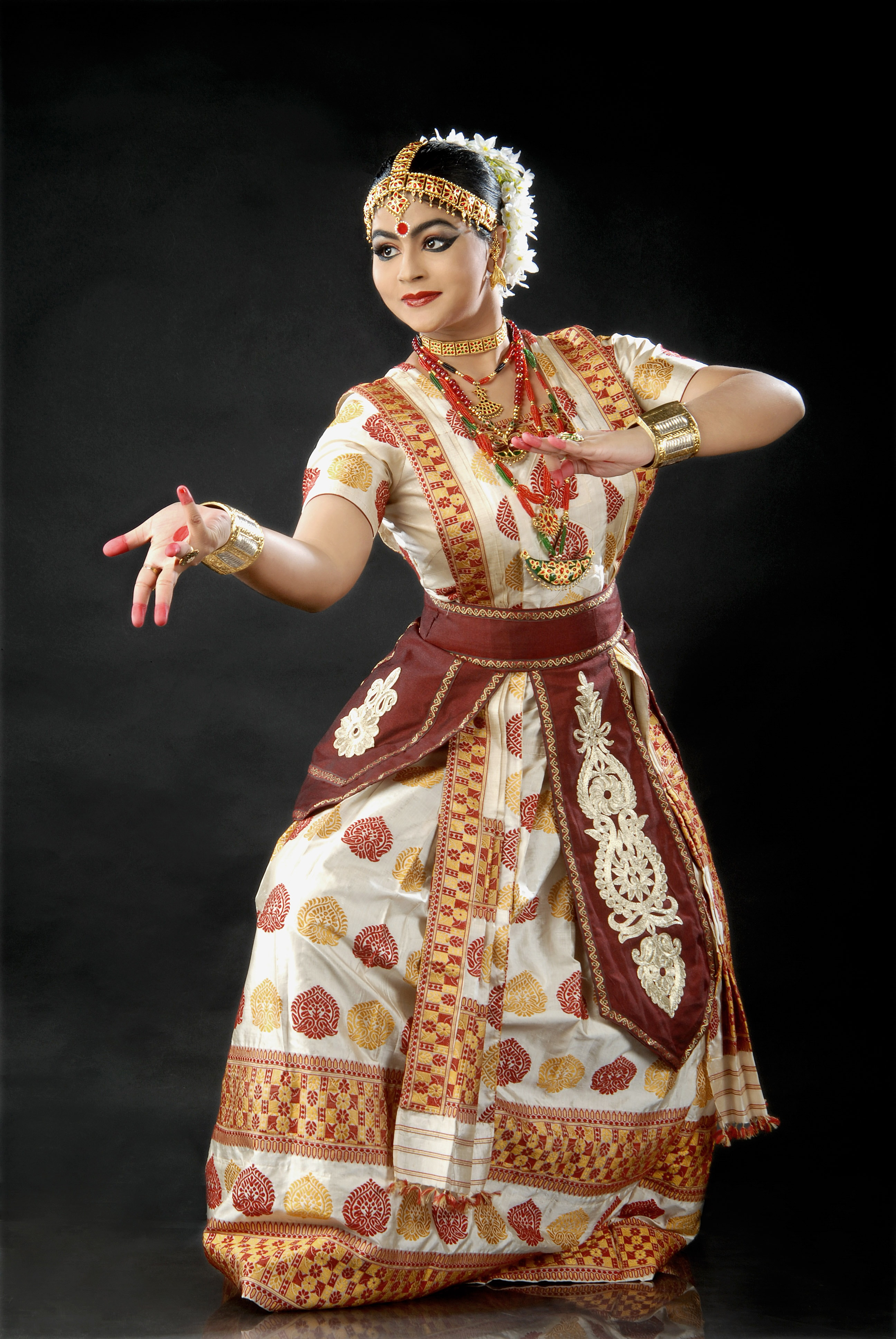 an introduction to india�s classical dance forms