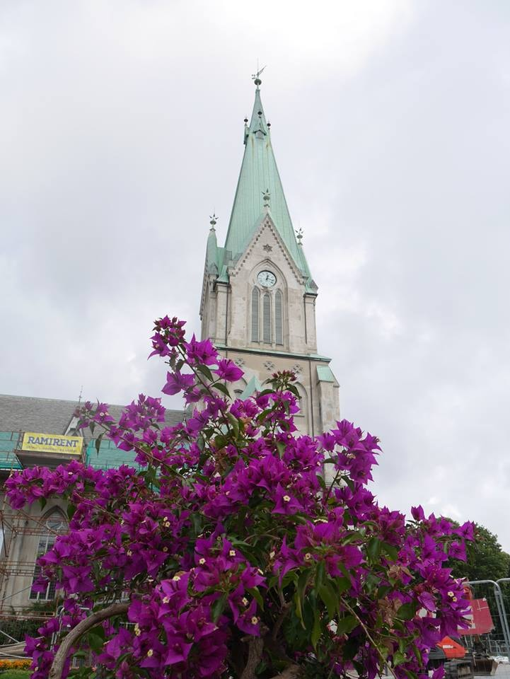 Kristiansand Cathedral | Courtesy of Visit Kristiansand