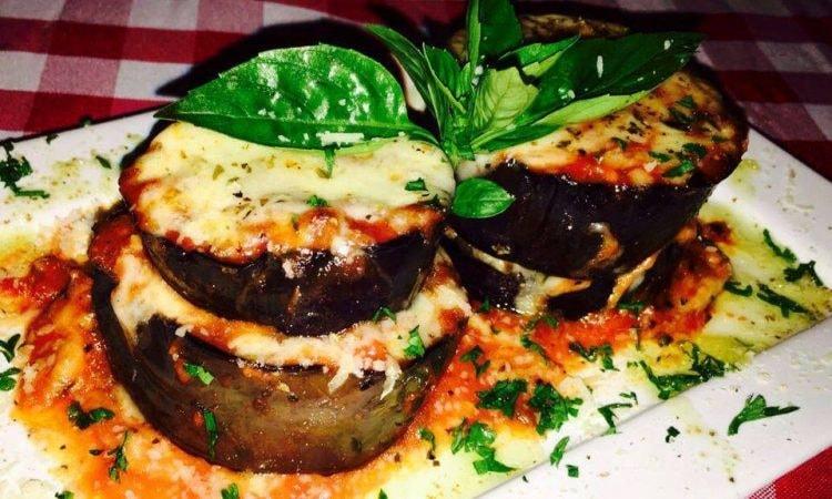 La Bocca, a wonderful Italian restaurant in Lapa | (c) La Bocca