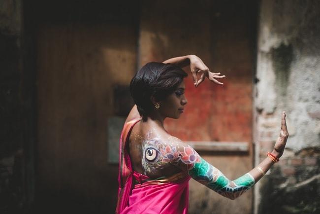 Lakshmi - Aim