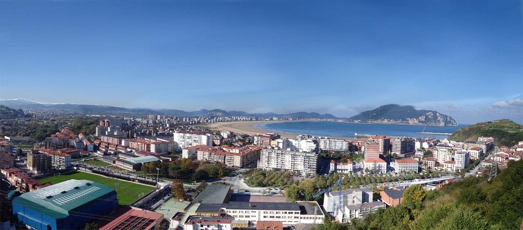 Laredo, Cantabria, Spain | ©Haresgod / Wikimedia Commons
