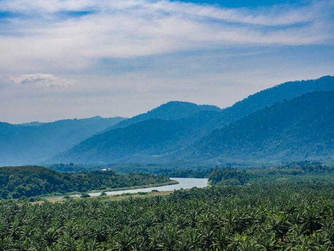 Lenggong Valley, Perak