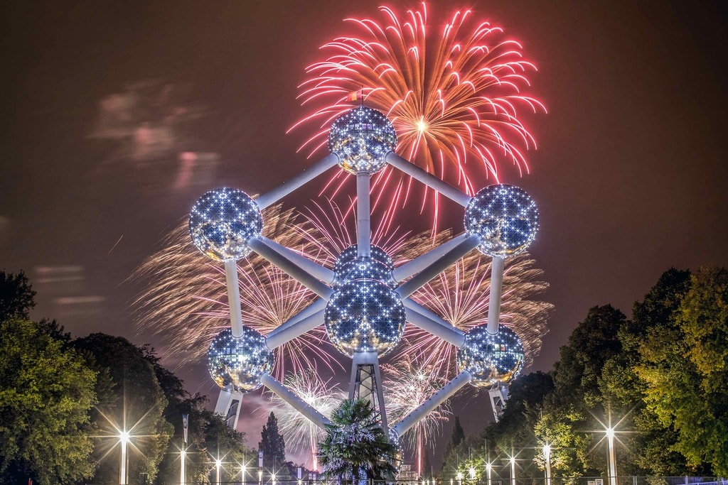 10 Things To Do For New Year S Eve 2017 In Brussels