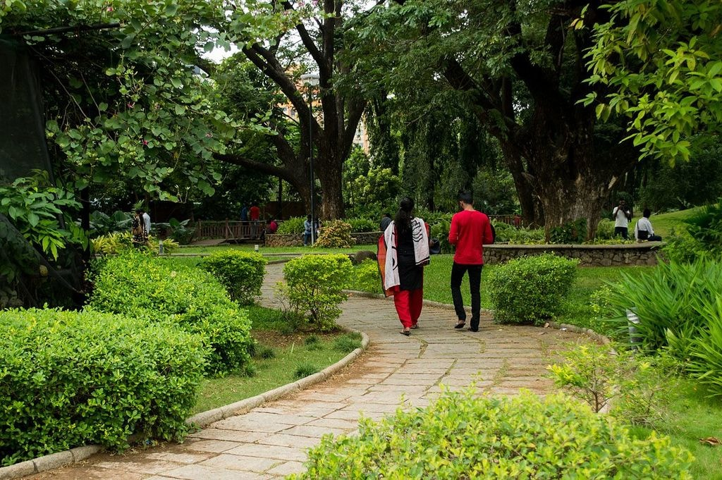 The Most Beautiful Parks And Green Spaces In Chennai