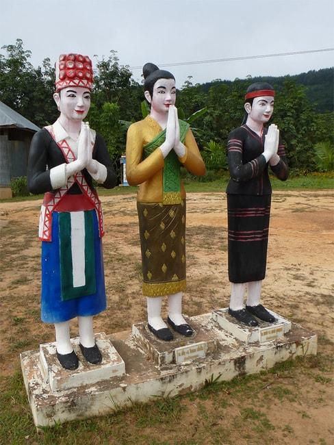 Luang Namtha | © Tango7174/WikiCommons