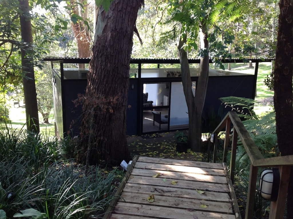 Luxury Private Treehouse   © Airbnb