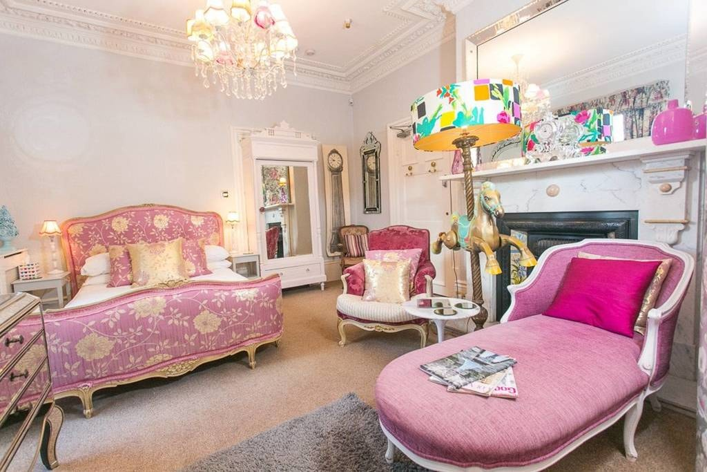Luxury vintage apartment in Newcastle