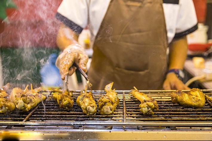 Macau-Food-Festival-Chicken-Wings