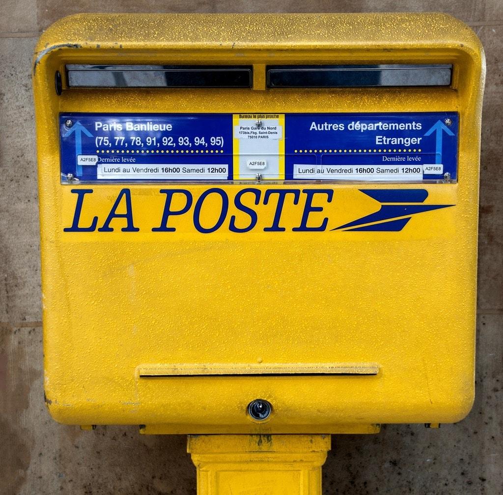 https://pixabay.com/en/mailbox-post-letters-yellow-2258225/