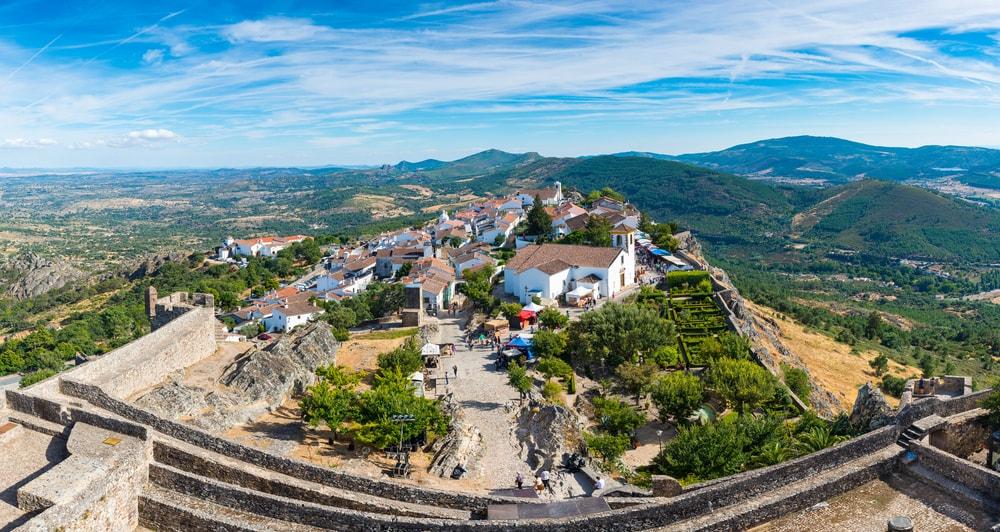 Marvao, Portugal | © Fotoeventis / Shutterstock