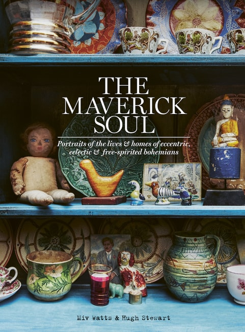 MAVERICK_SOUL_Front cover_NEW