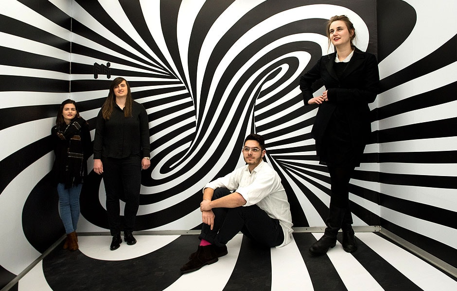 Museum of Illusions | Courtesy of Museum of Illusions