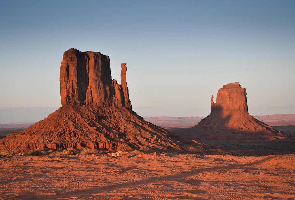 Monument Valley | © Sarah Nichols / Flickr