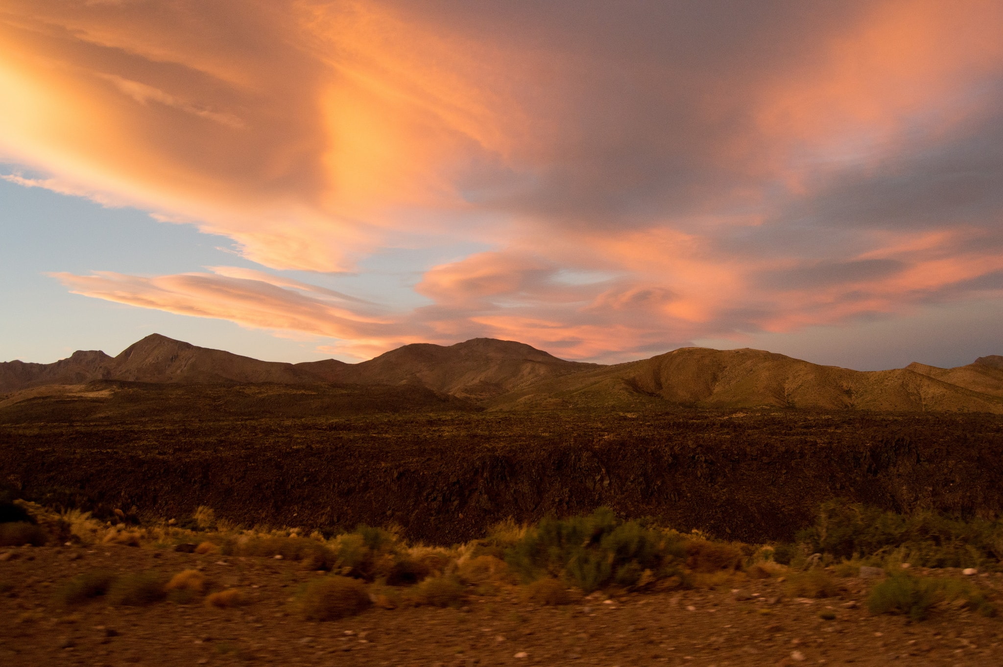 The Best Places To Watch The Sunset In Mendoza