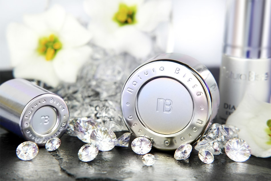 Natura Bissé diamond collection