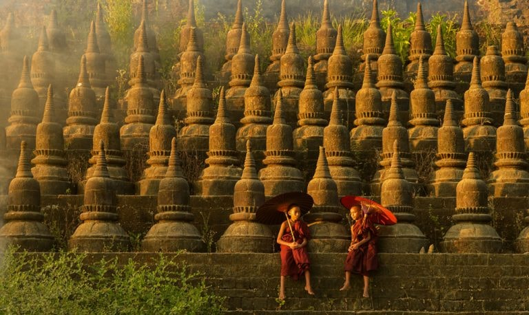 The Most Unbelievable Temples and Pagodas to Visit in Myanmar