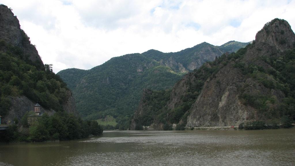 Olt Valley