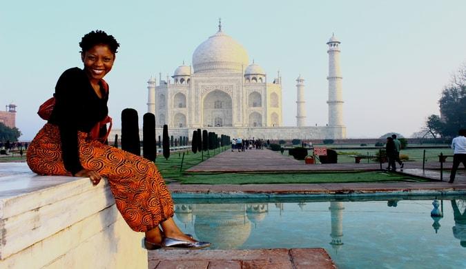 Onieka-in-India