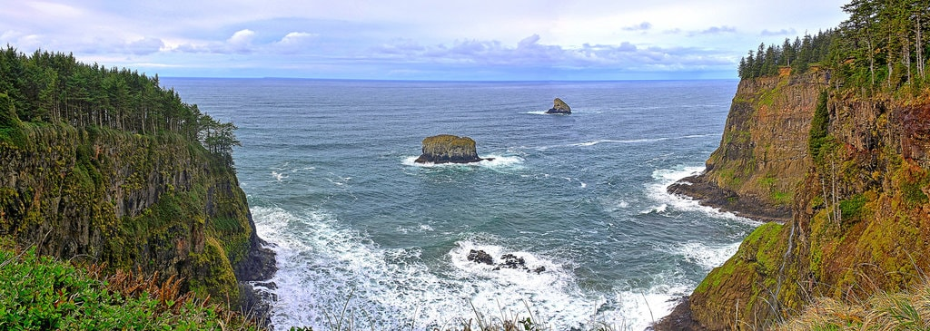Oregon Coast | © Kirt Edblom / Flickr
