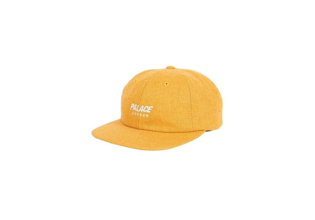 Palace Skateboards LDN Hat, £42