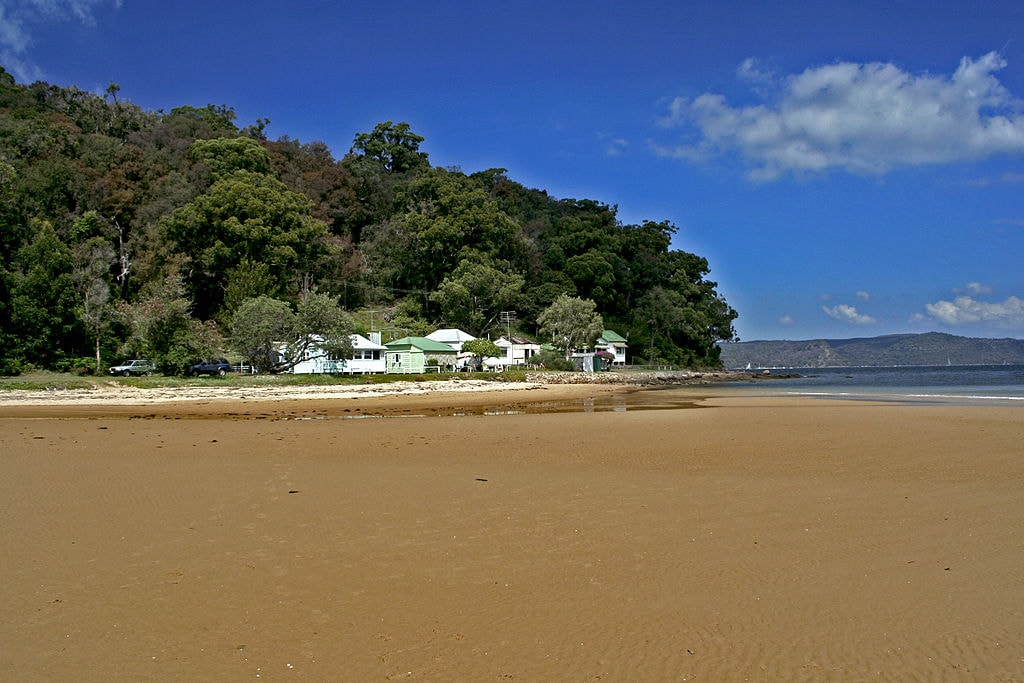 Patonga | © Ray Hayward:Wikimedia Commons