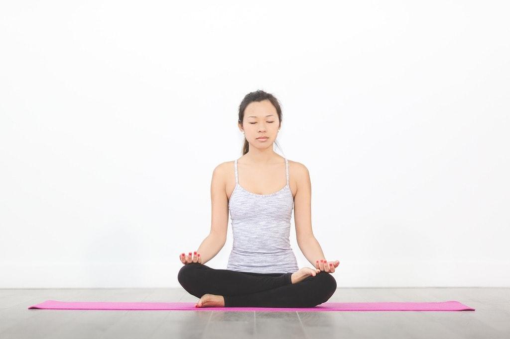 Practice Sanatana Dharma yoga in Bilbao | ©StockSnap / Pixabay
