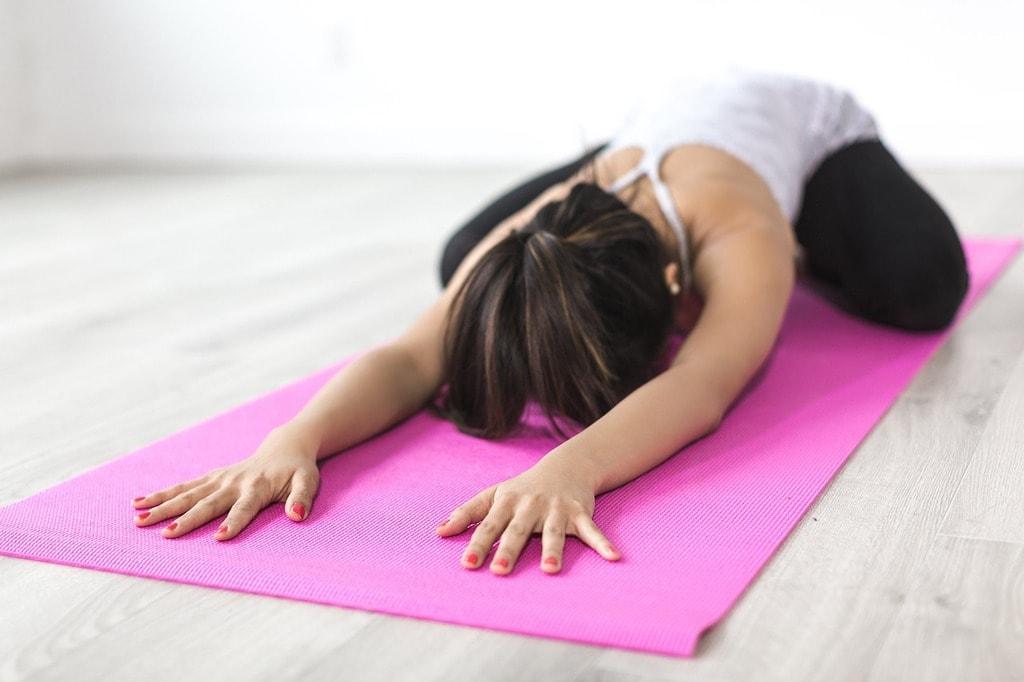 Practice yoga in Bilbao | ©StockSnap / Pixabay