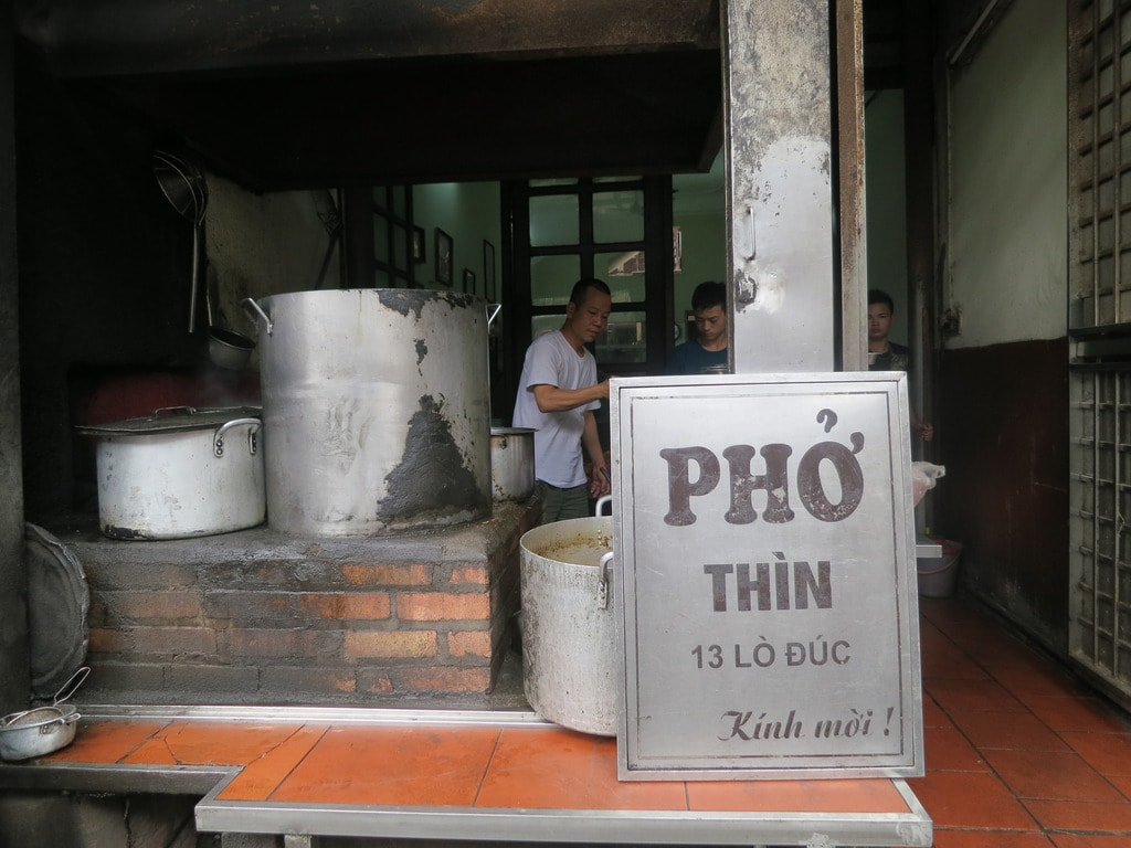 Pho Thin | © Glenn Denton/Flickr