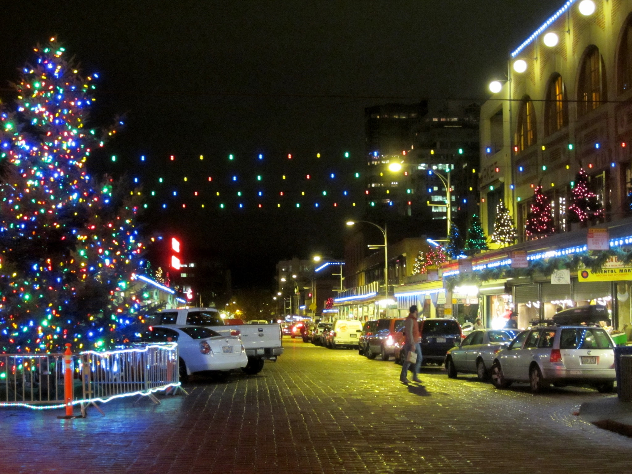 10 things to do in seattle this christmas - Christmas Activities In Seattle