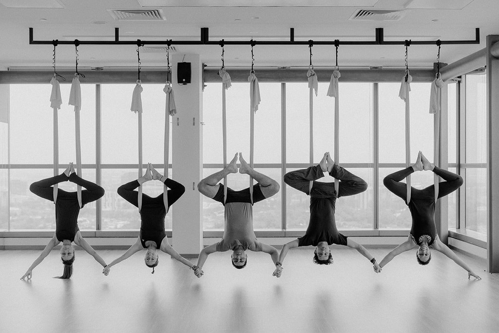 Platinum Yoga (2)
