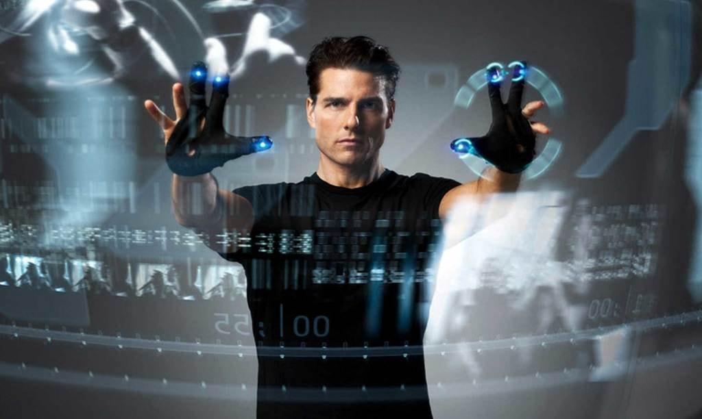 Tom Cruise in 'Minority Report' | © 20th Century Fox / Dreamworks