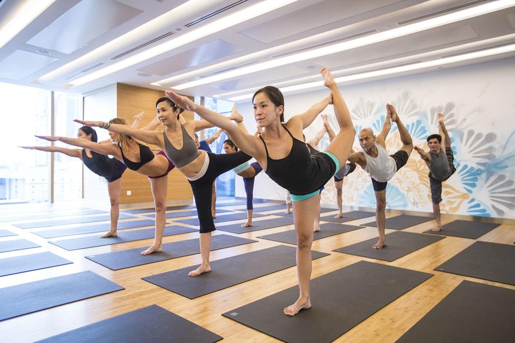 Pure Yoga 2
