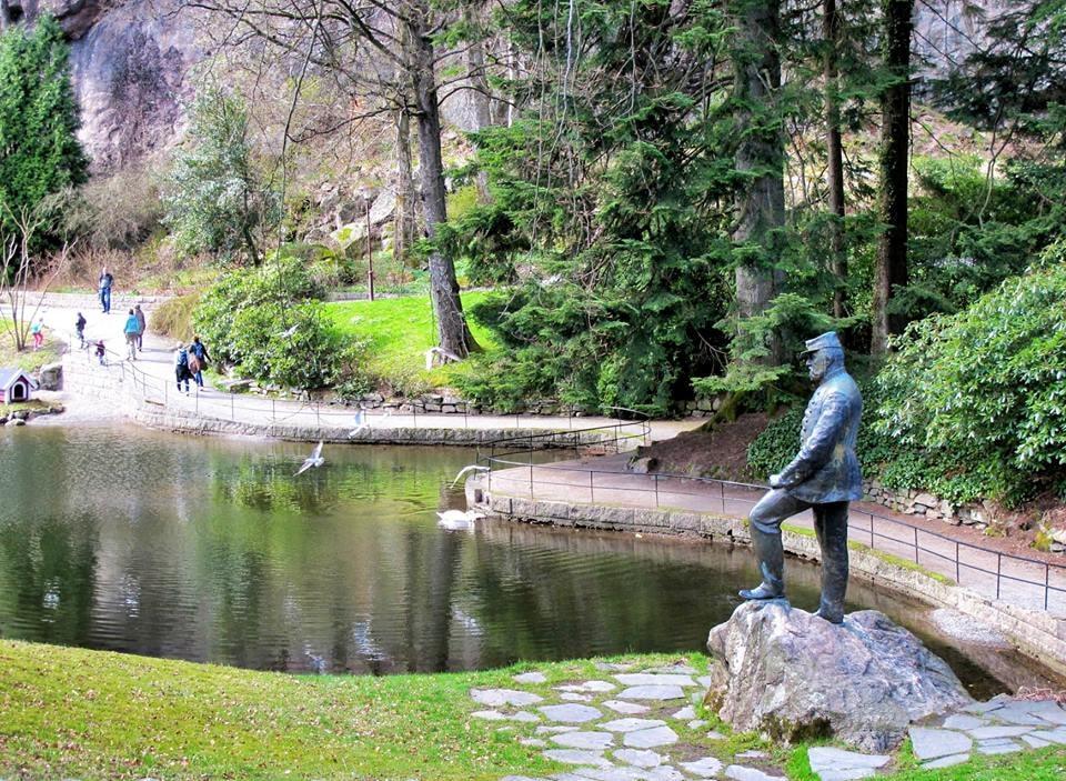 Ravnedalen | Courtesy of Visit Kristiansand