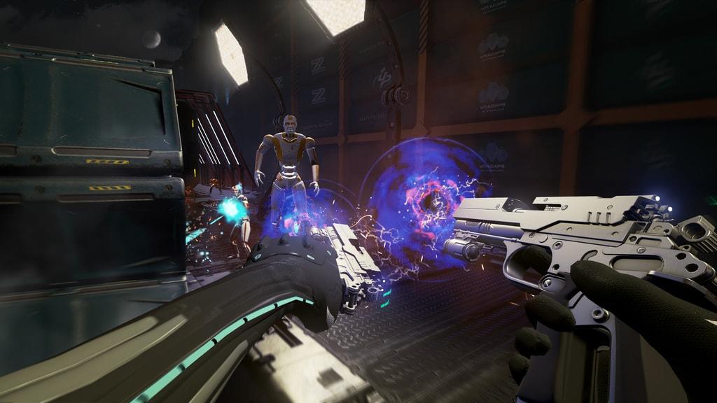 Raw Data - multiplayer