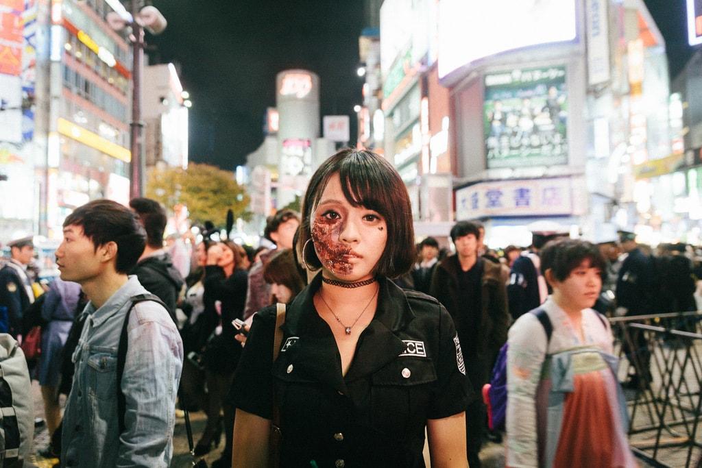 RAW GCTP0003 - JARIWALA - TOKYO 9